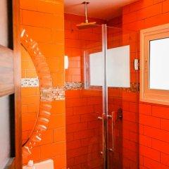Yarden Beach- Boutique Hotel 4* Улучшенная студия разные типы кроватей фото 2