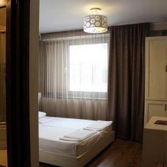 Отель Tbilisi Central by Mgzavrebi 3* Стандартный номер с двуспальной кроватью фото 2