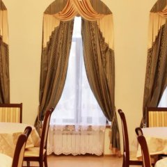 Гостиница Корона Уфа в номере фото 2