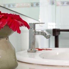 Отель Crystal Bay Beach Resort 3* Улучшенный номер с различными типами кроватей фото 7