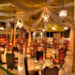 Отель Estrela Do Mar Beach Resort Гоа помещение для мероприятий фото 2