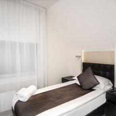 Отель 88 Studios Kensington Студия с 2 отдельными кроватями фото 6