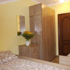 Happy Rooms Hostel удобства в номере фото 2