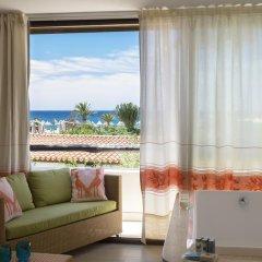 Hotel Cormoran 4* Стандартный семейный номер с различными типами кроватей