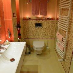 Hotel Brochów Вроцлав ванная фото 2