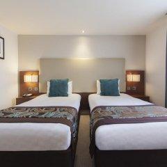 Thistle Trafalgar Square Hotel 4* Номер Делюкс фото 4