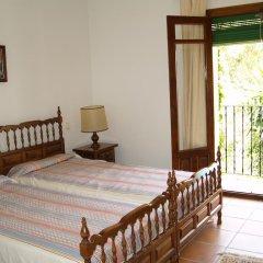 Отель Casa Rural El Retiro комната для гостей