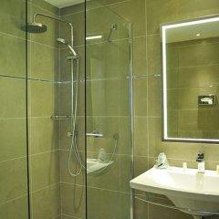 Hotel de LUniversite 3* Стандартный номер с различными типами кроватей фото 3