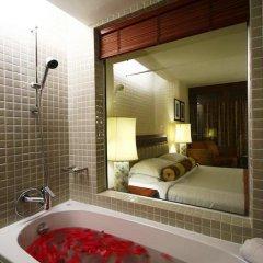 Отель Siam Bayshore Resort Pattaya 5* Номер Делюкс с различными типами кроватей фото 30