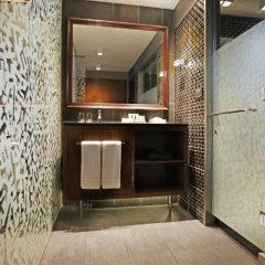 Hotel Cumbres Lastarria 4* Стандартный номер с различными типами кроватей фото 2