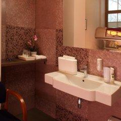 Hotel Cesis ванная