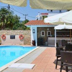 Отель Luxury Aroma Villa бассейн фото 3