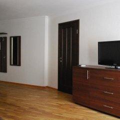 Гостиница Shpinat Одесса комната для гостей фото 2