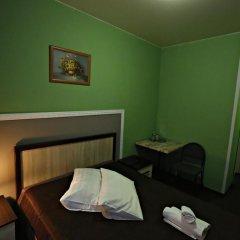 Гостиница На Цветном 2* Стандартный номер с различными типами кроватей фото 21