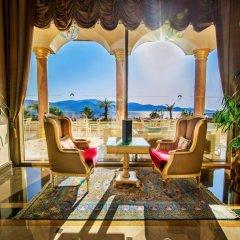Отель The Bodrum by Paramount Hotels & Resorts гостиничный бар