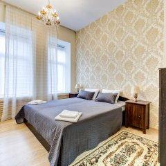 Hotel 5 Sezonov 3* Номер Делюкс с различными типами кроватей фото 42