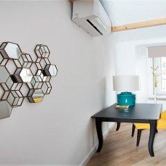 Отель Charming Alegria By Homing Лиссабон комната для гостей фото 2