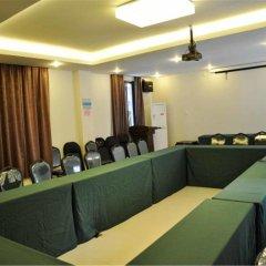 Отель Jinjiang Inn Xiamen Dongpu Road