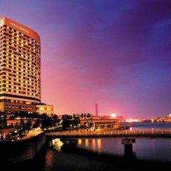 Отель Intercontinental Tokyo Bay 5* Стандартный номер
