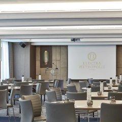 Отель Electra Metropolis Афины помещение для мероприятий фото 2