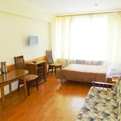 Гостиница Реакомп 3* Стандартный номер с разными типами кроватей фото 23