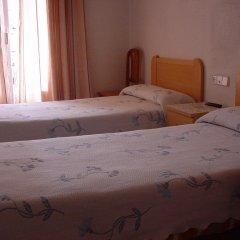 Отель Hostal Casanova комната для гостей