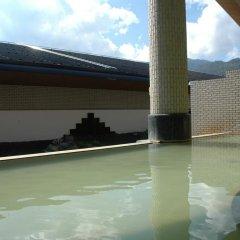 Kussharo Prince Hotel бассейн