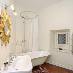 Апартаменты Parioli apartments-Villa Borghese area 3* Апартаменты разные типы кроватей фото 13
