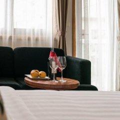 Sunny Mountain Hotel 4* Номер Делюкс с различными типами кроватей фото 27