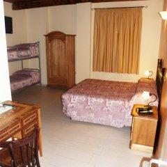 Отель Agriturismo La Colombaia 3* Стандартный номер фото 19