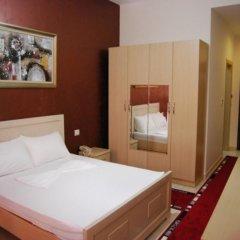 Gjuta Hotel Стандартный номер с различными типами кроватей фото 7