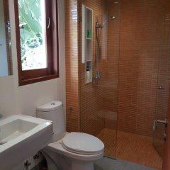 Отель Pranaluxe Pool Villa Holiday Home 3* Вилла с различными типами кроватей фото 49