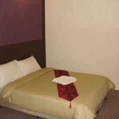 Soho City Hotel Улучшенный номер с различными типами кроватей