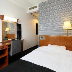Отель Apa Ogaki-Ekimae 3* Стандартный номер фото 13
