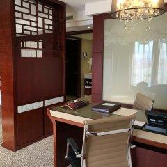Huatian Chinagora Hotel интерьер отеля