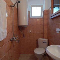 Отель Villa Snejanka ванная фото 2