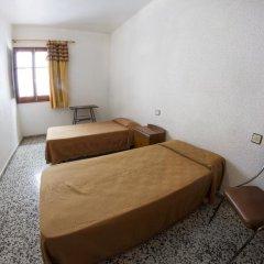 Отель Gilber комната для гостей