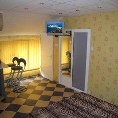 Отель Villa Summer House фитнесс-зал