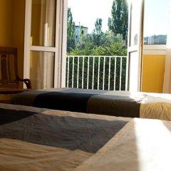 Отель Pension Arkano Etxea комната для гостей фото 3