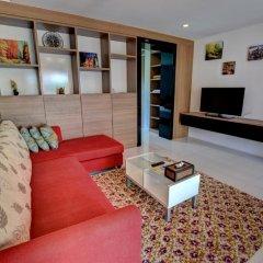 Отель Pool Access 89 at Rawai 3* Люкс с различными типами кроватей фото 11