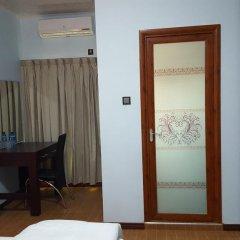 Отель White City Inn 3* Стандартный номер фото 3