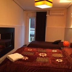 Отель Hostal Oxum спа