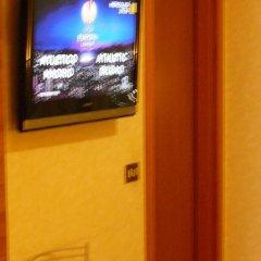 Отель Royal Home Рим интерьер отеля