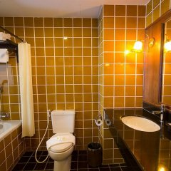 Отель Wongamat Privacy Residence & Resort 3* Номер Делюкс фото 11