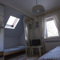 Wawa Hostel Варшава удобства в номере