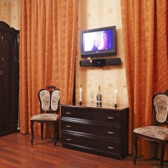 Мини-Отель Алекс на Марата Номер Делюкс с различными типами кроватей фото 5