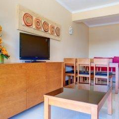 Апартаменты Choromar Apartments детские мероприятия
