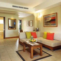 Отель Shandrani Beachcomber Resort & Spa All Inclusive 5* Номер Делюкс фото 4