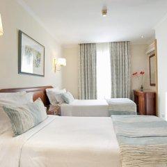 SANA Rex Hotel 3* Стандартный номер с различными типами кроватей
