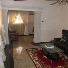 Conference Hotel & Suites Ijebu интерьер отеля